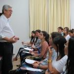 Balanço da palestra em Lavras, Minas Gerais, no 3º ERPEIA